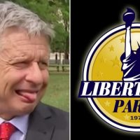 Libertarians Brag About Throwing Kentucky Governor Election to Democrat: 'Your Tears are Delicious'