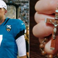 Super Bowl MVP Nick Foles Explains How Trials Throughout His NFL Career Have Strengthened His Christian Faith