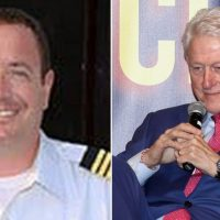 Former Bill Clinton Pilot Charged with Aggravated Child Molestation, Sodomy and Statutory Rape