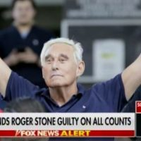 BREAKING: Trump Supporter Roger Stone Found Guilty on ALL SEVEN COUNTS! — Obama Judge and Jury — Process Crimes — FACES UP TO 50 YEARS IN PRISON!