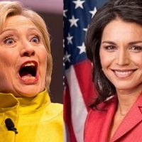 Tulsi Gabbard's Lawyers Accuse Hillary Clinton of Defamation For 'Russian Asset' Claim – Demand 'Verbal' Retraction in Press Conference