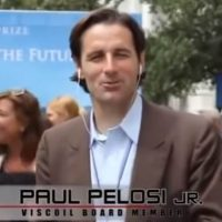 Chip Off the Old Block: Company Founded by Nancy Pelosi's Son Paul Jr. Is Charged with Securities Fraud
