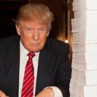 BREAKING: Supreme Court to Hear Trump Tax Return Cases in Historic Legal Showdown