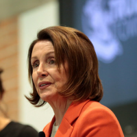 Nancy Pelosi will have a hard time going forward