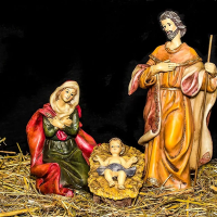 Trump Makes Christmas About Jesus Again