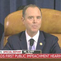 "Adam Schiff: President Trump ""Doesn't Give a Sh*t About What's Good for Our Country"""