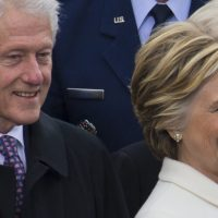 BOMBSHELL: Whistleblowers Present Hundreds of Pages of Evidence Alleging Illicit Behavior of Clinton Foundation