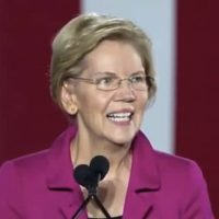RISING NO MORE: Elizabeth Warren Continues To Sink In Polls