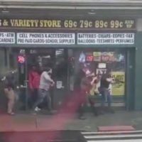 "After Deadly Shooting at Jersey City Kosher Deli Locals Blame ""Effing Jews"" for the Attack (VIDEO)"