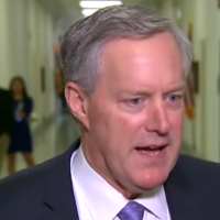 America First Congressmen Mark Meadows to Retire in 2020