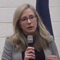 Virginia Democrat Gets An Earful From Constituents Who Are Angry About Impeachment (VIDEO)