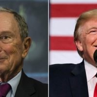 Bloomberg News Officially Recognized as Fake News by Trump Campaign