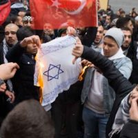 In Europe, Muslims Trying to Kill Jews is a Mental Illness