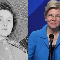EXCLUSIVE: Senator Elizabeth Warren's Letter to Barack Obama Requesting Exoneration of Notorious Communist Spy Ethel Rosenberg