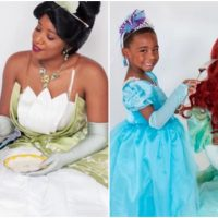 'Boys Can Be Princesses Too' Project Puts Little Boys in Dresses to Normalize Gender Bending