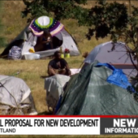 Portland to require private property owners to 'welcome' the 'unhoused'