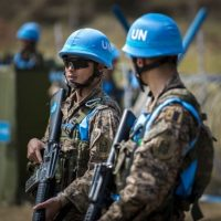 Climate derangement syndrome: Academic suggests UN use military to enforce climate agenda