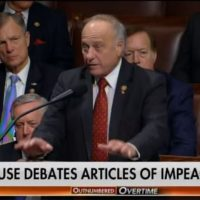 Rep. Steve King EVISCERATES Democrats and the Biden Crime Family's Criminal Actions in Ukraine (VIDEO)