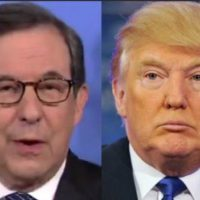 "Fox News Anchor Chris Wallace Trashes Trump, Says President ""Engaged in Most Direct Assault on Freedom of the Press in Our History"""