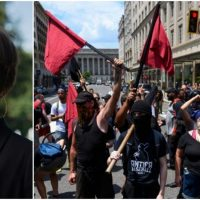 Congressional Candidate Assaulted by ANTIFA-Style Terrorists After Campaign Event, According to Report
