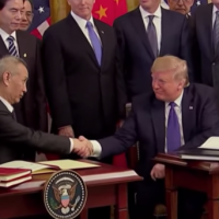 The China trade deal is a huge win