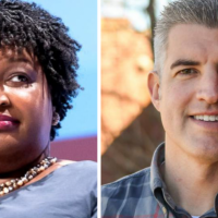 """Georgia GOP Candidate Rebukes Conservatives, Socialism is Not a """"Threat"""""""