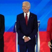 Socialist Bernie Sanders is Clobbering Joe Biden in Latest Iowa Poll, Warren Sinks to Fourth Place