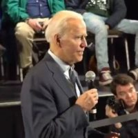 Video of Joe Biden Saying 'Our European Culture' Is 'Not Imported from Some African Nation or Some Asian Nation' Causes Controversy