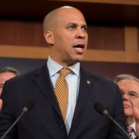 Cory Booker Suspends Presidential Campaign Amidst Fundraising Woes and Weak Polling Numbers