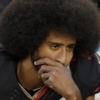 Colin Kaepernick Tries To Make The Killing Of Soleimani About Racism Because Of Course He Does