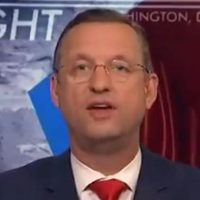 Rep. Doug Collins Rips Democrats Over Iran: 'They're In Love With Terrorists' (VIDEO)