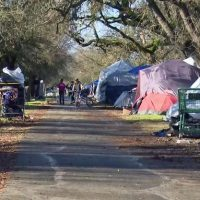 CA county buys million-dollar properties for homeless — and evicts residents!