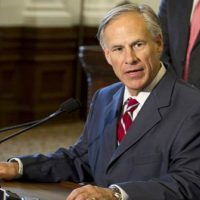 Texas Governor Announces the State Will Not Be Accepting Any More Refugees, Becomes First in Nation to Decline Them