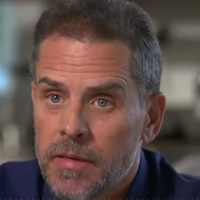 Hunter Biden Is Renting A $12,000 Per Month Home In Hollywood – While Refusing To Pay Child Support