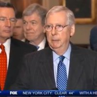 McConnell Leaves Schumer in the Dust as He Moves Forward on Impeachment Trial Rules Without Democrats (VIDEO)