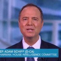 """I'm Not a Fact Witness"" – Nervous Schiff Deflects When Asked if He's Willing to Testify in Senate Impeachment Trial (VIDEO)"