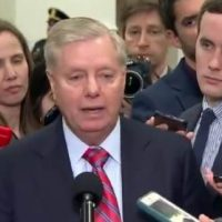 Lindsey Graham: Trump's Defense Team Made a Damning Indictment so There Will Likely be 51 GOP Votes to Call in Bidens and Whistleblower (VIDEO)