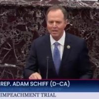 """Schiff Comes Unhinged When Asked About His Aide Sean Misko Plotting with Whistleblower Eric Ciaramella to """"Take Out"""" Trump"""