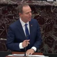 Schiff Loses it as Impeachment Falls Apart, 'Our Government No Longer Has Three Co-Equal Branches' (VIDEO)