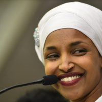 Ilhan Omar Under FBI Review For Allegedly Marrying Her Brother