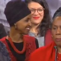 DISGUSTING: Ilhan Omar Laughs And Jokes During Discussion Of U.S. Casualties In Iraq (VIDEO)