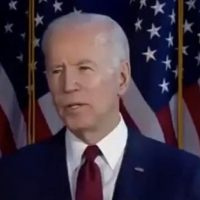 OF COURSE: Joe Biden Confuses Iran and Iraq … Twice (VIDEO)