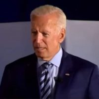 BIDEN GETS TOUGH: Trump 'going to understand what punches mean'