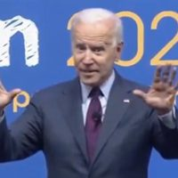 Biden blasts Sanders: Actions on guns 'flat-out immoral'