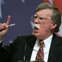 BREAKING: John Bolton Called Democrat Rep. Engel AFTER HE WAS FIRED, Told Him to Look Into Yovanovitch