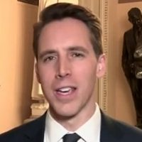 Senator Josh Hawley: We're Watching The Democrats' Case For Impeachment Just Fall Apart (VIDEO)