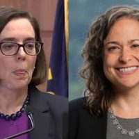 Oregon Governor Appoints Appeals Court Judge From Law Firm That Gave Her Big Campaign Contributions