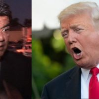 George Lopez Threatens President Trump's Life After $80 Million Iranian Bounty
