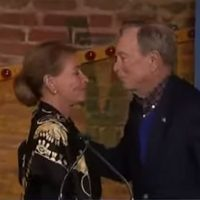 Michael Bloomberg Event With Judge Judy Draws Pitiful Crowd Of 45 People