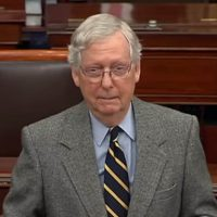 BREAKING REPORT: Impeachment Over by Weekend – McConnell Has the Votes to Block New Witnesses